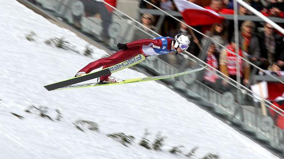 Olimpijskie Igrzyska Zimowe Zimowe Igrzyska 2022