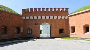 Fort Sokolnickiego otworzą, żeby zamknąć?