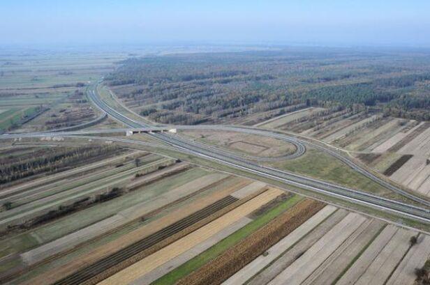 Zbudują nową drogę na Lublin GDDKiA