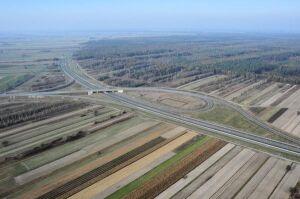 Szybciej z Lublina do Warszawy. Jest kolejne pozwolenie na S17