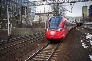 SKM: pasażerowie chcą więcej kursów