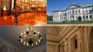 Zabytkowy pałac nadal zamknięty. Stworzą Skarbiec Rzeczypospolitej