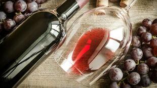 Globalne ocieplenie może spowodować, że wino nie będzie już takie jak dawniej