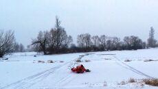 Akcja ratunkowa saren (KP PSP w Ostrowi Mazowieckiej)