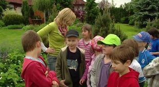 Ogród przyjazny dzieciom (odc. 452)